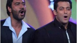 Salman Khan's birthday wish for Ajay Devgn is the sweetest of all!