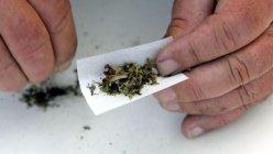 Plano police no longer arresting people with small amounts of marijuana