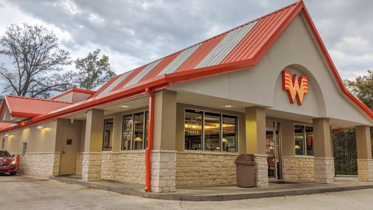 Whataburger thanked employees and awarded more than $90 million in bonuses