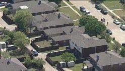 A murder-suicide in Allen leaves 6 dead