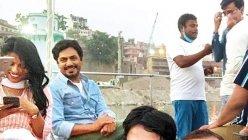 Nawazuddin Siddiqui and Neha Sharma begin shooting for next in Varanasi