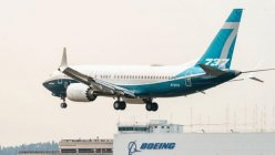 Airlines pulls dozens of Boeing Max jets for inspection