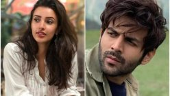 Tripti Dimri might play Kartik Aaryan's leading lady in his next