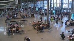 Arlington-based FEMA vaccination hub moves to AT&T Stadium