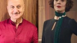 Veteran actor Anupam Kher pays tribute to 'Harry Potter' actor Helen McCrory