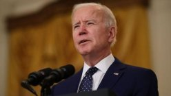 Joe Biden opened a global climate summit aimed at reducing greenhouse emissions rate by 50%