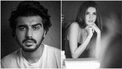 'Ek Villain Returns' stars Arjun Kapoor and Tara Sutaria spotted at the airport