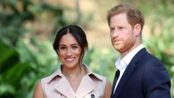 Prince Harry and Meghan to lead 'Vax Live' Global Citizen's effort to deliver COVID-19 vaccines to medical worker