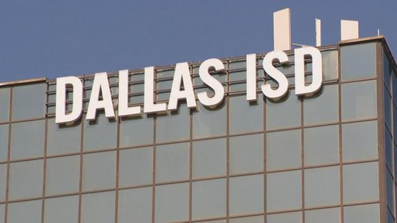 Dallas ISD hoping to get more students back in the classroom next school year