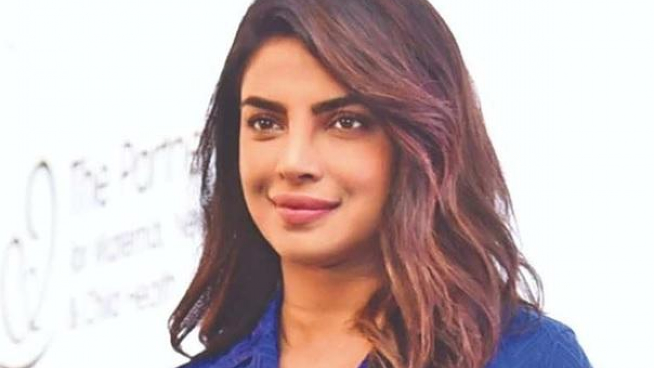 Priyanka Chopra come forward to support Sonu Sood's plea for free education for kids who lost their parents to COVID-19