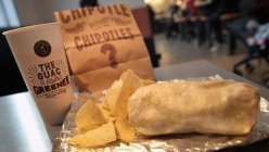 Chipotle is giving away 250,000 burritos for free to US health care workers