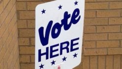 Several Dallas polling locations closed on election day