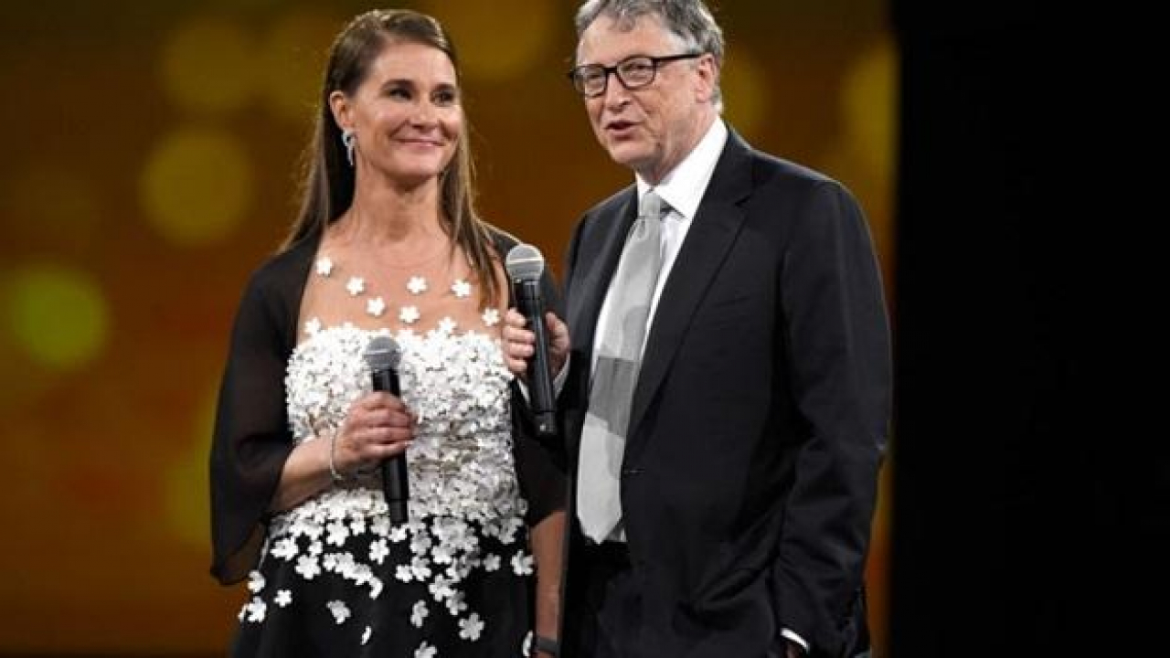 Bill Gates and his wife Melinda getting divorced after 27 years of marriage
