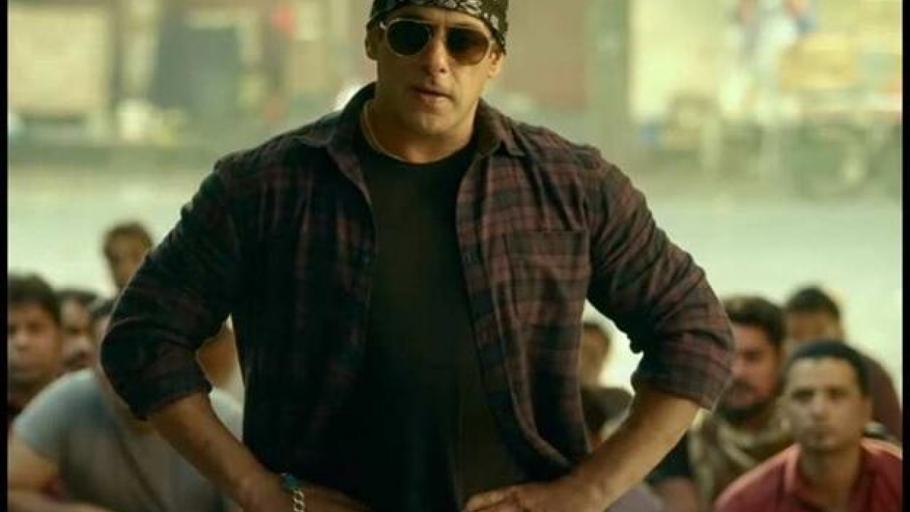 Salman Khan thanked fans for making 'Radhe Your Most Wanted Bhai' the most-watched film