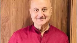 Anupam Kher donates oxygen concentrators, BiPAP machines to BMC in an effort to combat COVID crisis