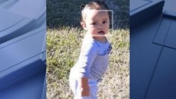 Irving police looking for missing 2-year-old found safe