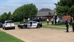 Dallas police investigating murder of a 4-year old child