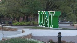 North Texas University eliminates its mask requirements