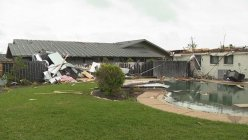 Sunday's storms, possible tornado causes major damage in Dallas County