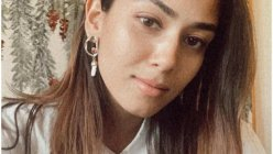 Mira Kapoor is a vision to behold in this white outfit