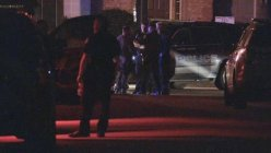 3 Flower Mound officers okay after they were shot while responding to suicide call
