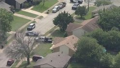 Fort Worth Police: 11-year and 16-year old shot after argument ends in gunfire