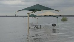 Several Major lakes in North Texas closed due to high water