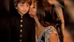 Suhana Khan Shares a Glimpse of her Love for AbRam