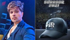 Himesh Reshammiya: The very first look of his new album Surroor 2021 releases.
