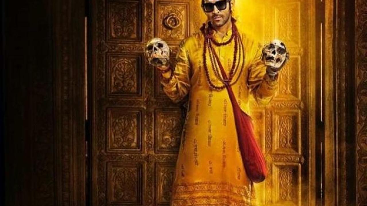 Kartik Aaryan's 'Bhool Bhulaiyaa 2' to release in cinemas confirms producer Murad Khetani
