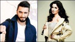 Ranveer Singh and Katrina Kaif might star in a Zoya Akhtar film