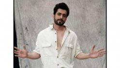Sunny Singh all set to play the lead in a gay love story