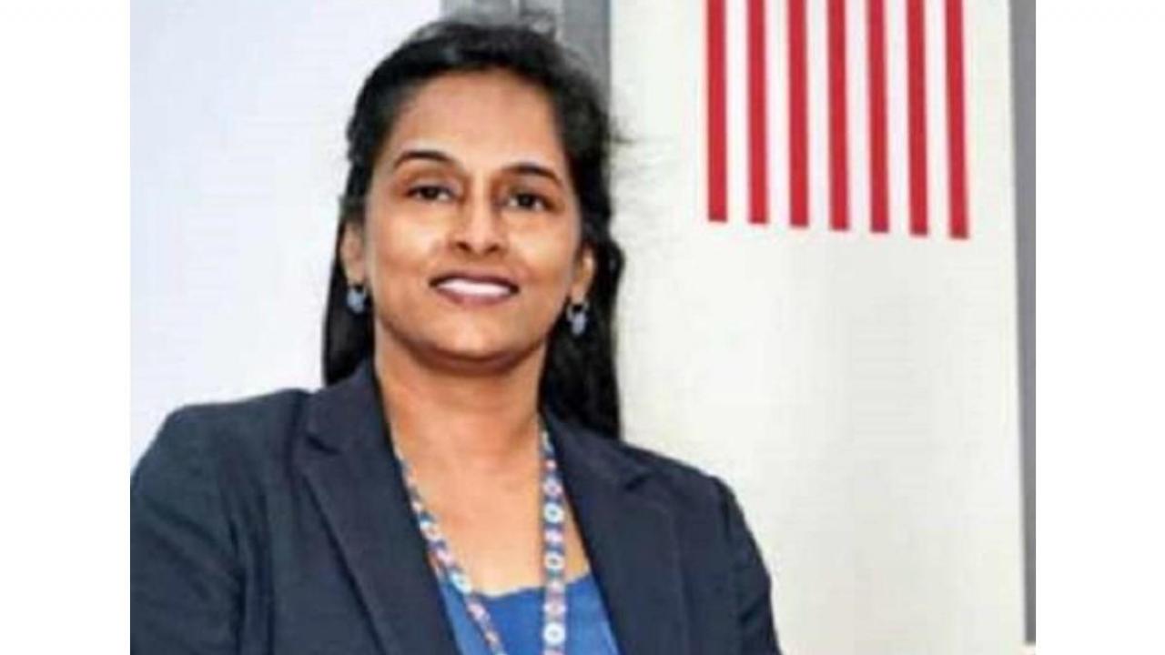 Indian-Born Engineer Subashini Iyer is the Backbone Of NASA's project