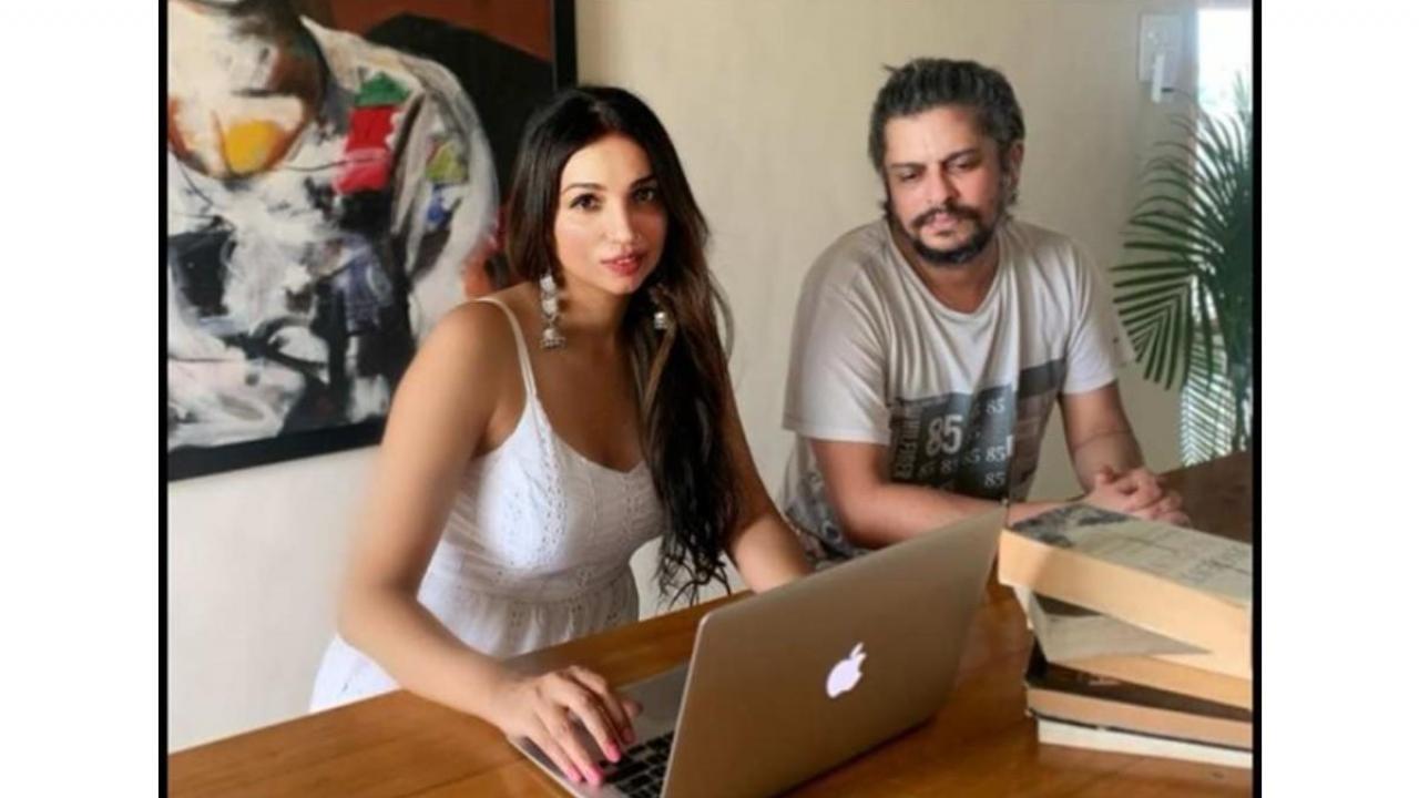 Himanshu Sharma and Kanika Dhillon come together for Aanand L Rai's 'Rakshabandhan' starring Akshay Kumar and Bhumi Pednekar