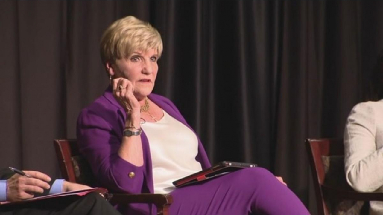 Outgoing Fort Worth Mayor Betsy Price all set to run for Tarrant County Judge
