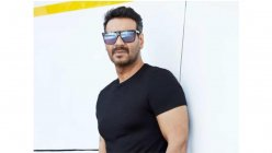 Bollywood Actor Ajay Devgn organizes a mass Covid vaccination camp in Mumbai