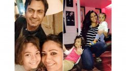 Nawazuddin Siddiqui's kids and wife all set to shift to Dubai- Exclusive!