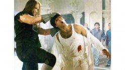 Akshay Kumar starrer 'Khiladiyon Ka Khiladi' completes 25 years,  actor reveals the real Undertaker story