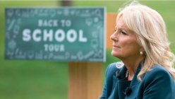 First Lady Dr. Jill Biden to address first graduates of the new Dallas College