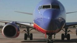 Weather data issue temporarily grounded all Southwest Airlines flights Monday