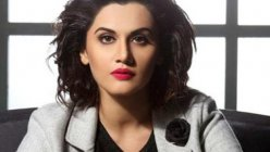 Taapsee Pannu to return from Russia vacation soon