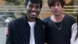 Shah Rukh Khan and Karan Johar all set to produce Atlee's action drama