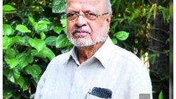 Filmmaker Shyam Benegal all set to wrap up Sheikh Mujibur Rahman's biopic 'Bangabandhu' soon
