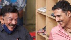 Akshay Kumar, Priyadarshan's comedy series to go on floors in 2022