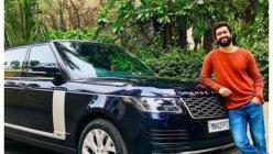 Vicky Kaushal welcomes  Range Rover-his new buddy home; Aditya Dhar, says 'Aise he Mehnat aur Tarakki karo!'