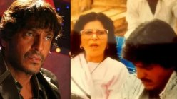 Bollywood actor Chunky Panday's mother passed away