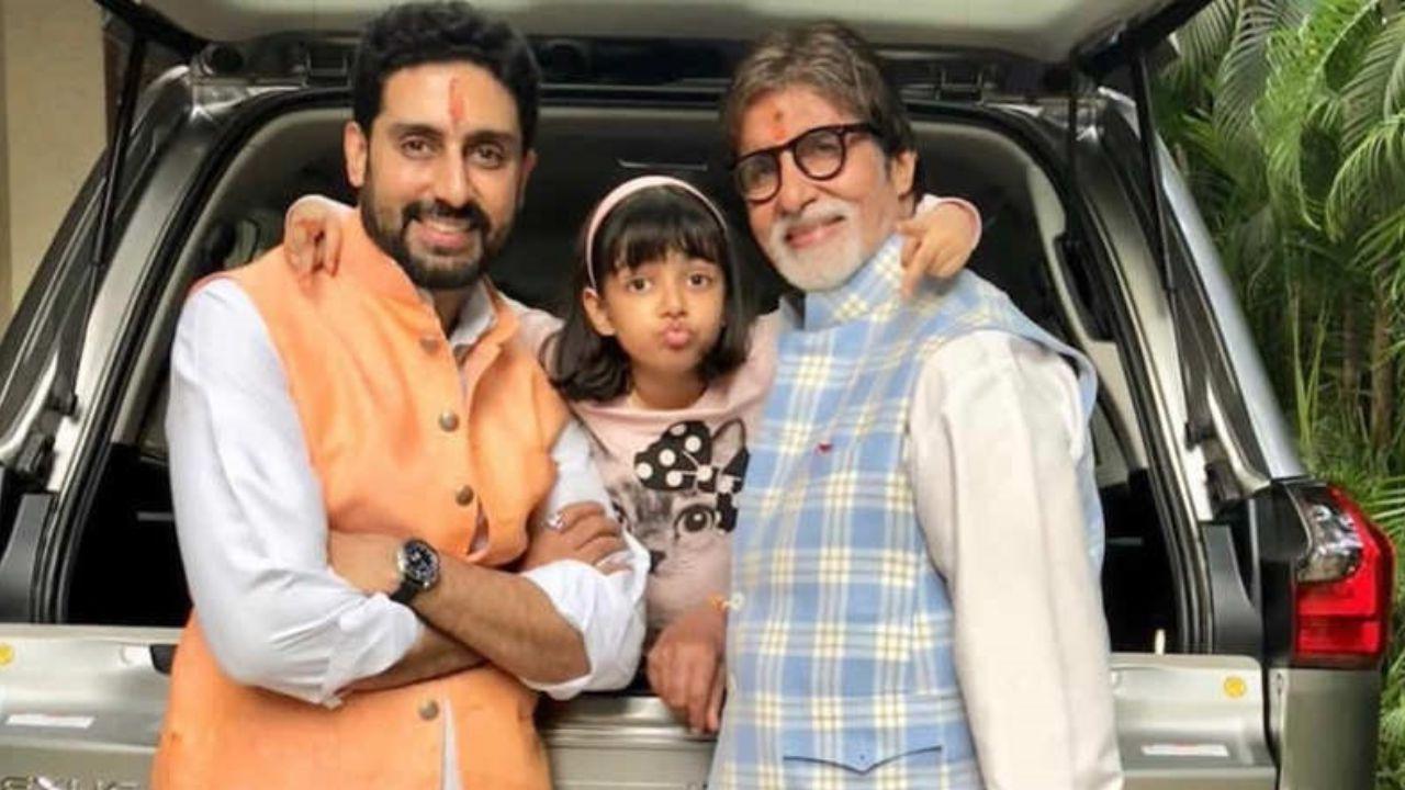 Abhishek Bachchan's dubbing studio workers test COVID-19 negative; studio remains closed