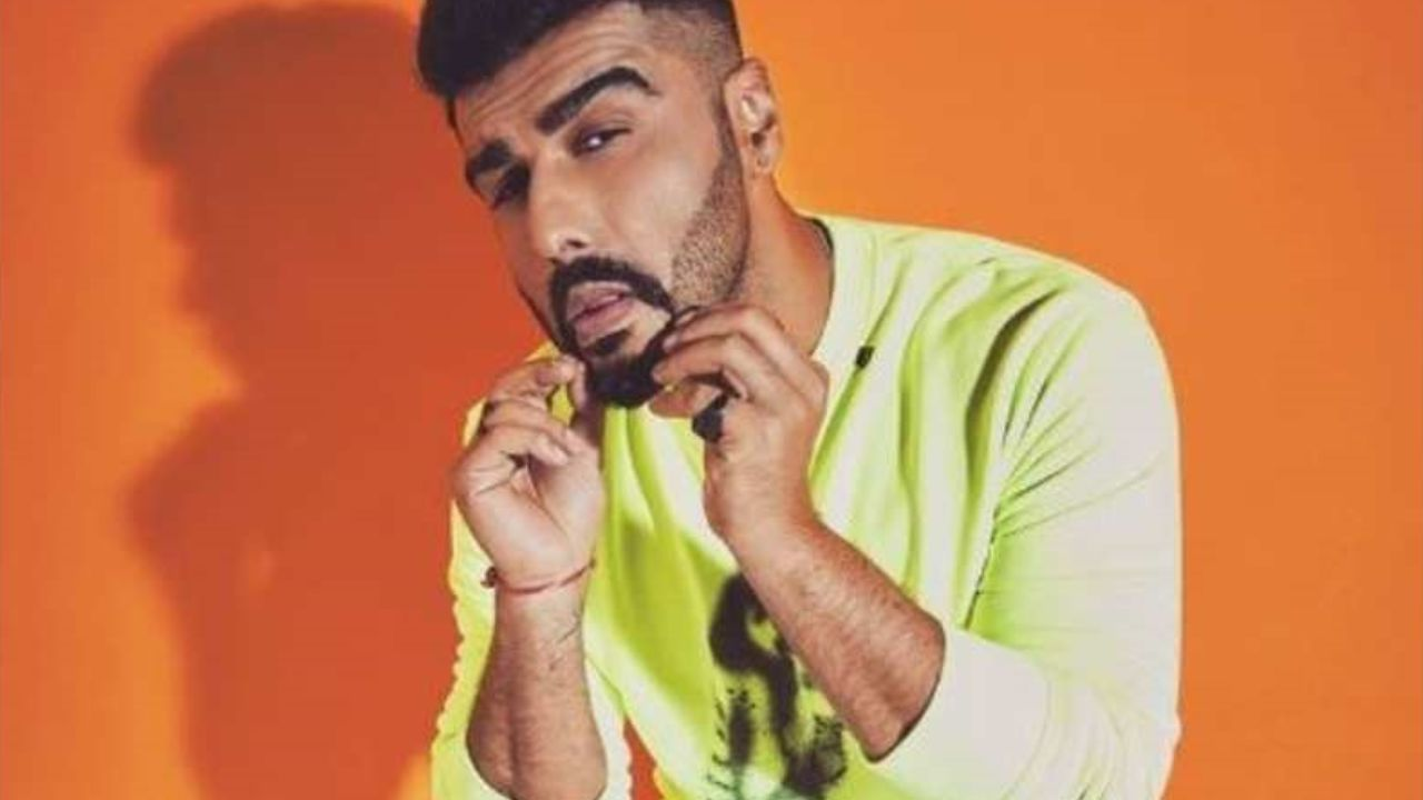 Arjun Kapoor shares his new look with fans on social media, Katrina Kaif's witty comments caught major attention