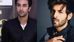 Kartik Aaryan might replace Ranbir Kapoor in Sanjay Leela Bhansali's 'Baiju Bawra'
