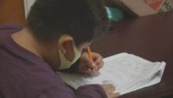 American Academy of Pediatrics says all students should wear a mask in the classroom